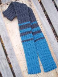 The Blue Blog Patterns Beginner S Scarves