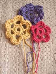 double crochet patterns | eBay