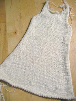 girls dress knitting pattern | eBay - Electronics, Cars