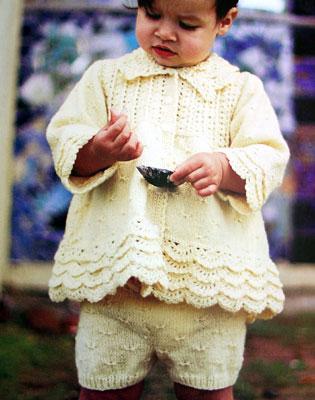 Free Crocheting Patterns