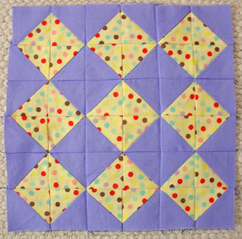 Butterfly Quilt Block Pattern - McCall's Quilting